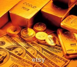 A Fast Money and Wealth Handmade Maha Kaal Pendant Win Millions Guaranteed Rare Magic