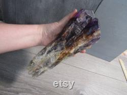 Amethyst Large 3 lb 15.8 oz Dragons Tooth Point 4733 cc