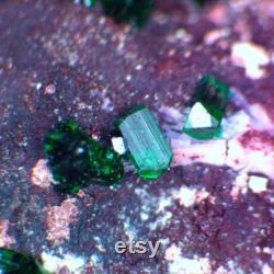 Beautiful Antlerite Crystal Stone Gift Jewel Treasure Sierra Valenzuela, Chile V HIGH ENERGY Stone 2.2