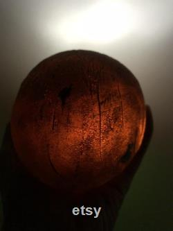 Holy Relic Cintamani Stone (Amber) Magical Gem of Asia Large Size 969a grams