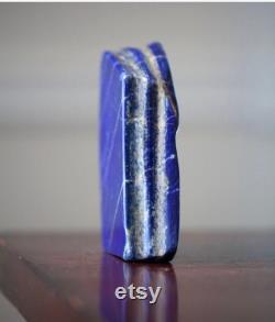 Lapis Lazuli Freeform, Lapis Lazuli, Lapis, Hand Polished Lapis Freeform, Natural Lapis
