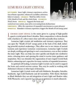 Lemurian Traveler Crystal Skull 'Dreamer'