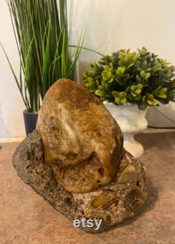 Naturally Polished Lake Champlain Stone