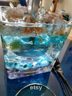 Orgone Cup of Creation